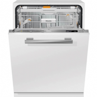 MIELE G6775SCVi XXL Fully integrated dishwasher XXL | Energy efficiency class A+++